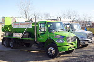 Quality Concrete of New Jersey