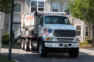 Concrete Delivery in New Jersey